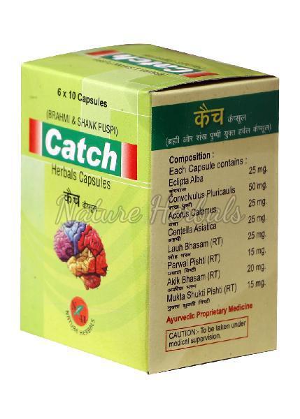 Catch Capsules 01
