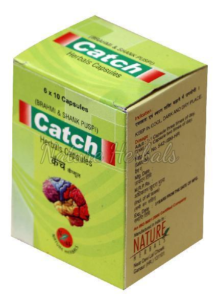 Catch Capsules 02
