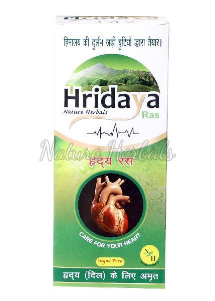 Hridaya Ras 01