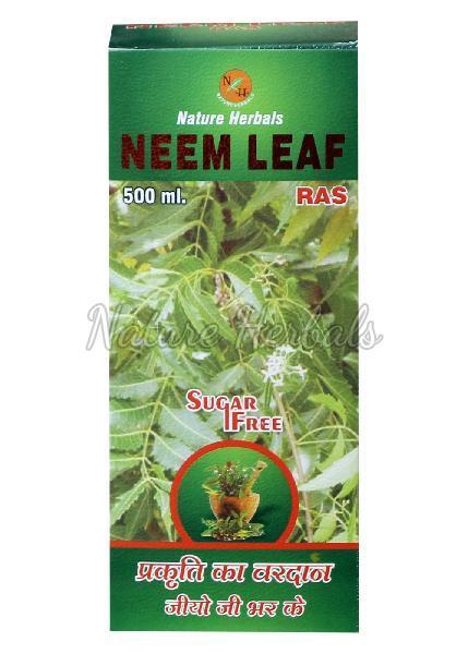 Neem Leaf Ras 01