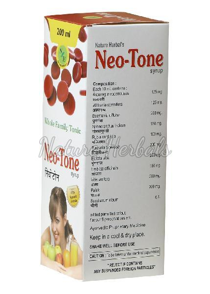 Neo-Tone Syrup 02