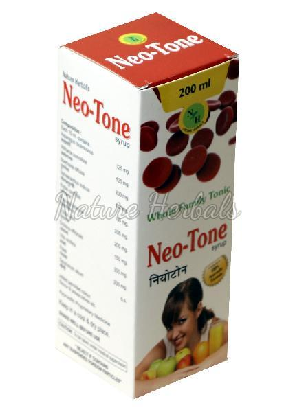 Neo-Tone Syrup 03