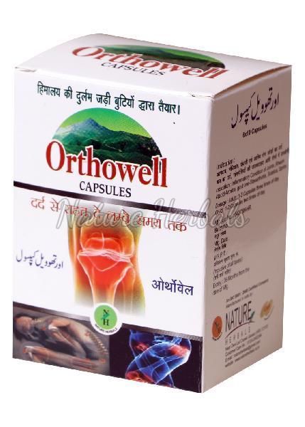 Orthowell Capsules 03