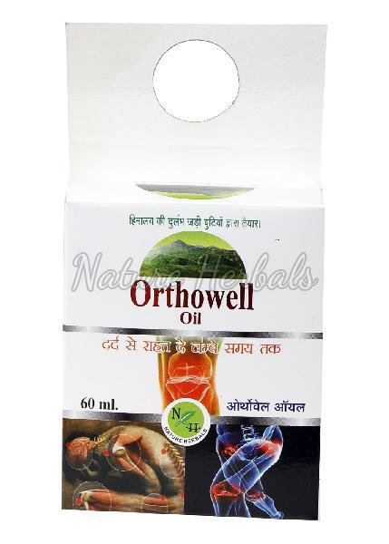 Orthowell Oil 01