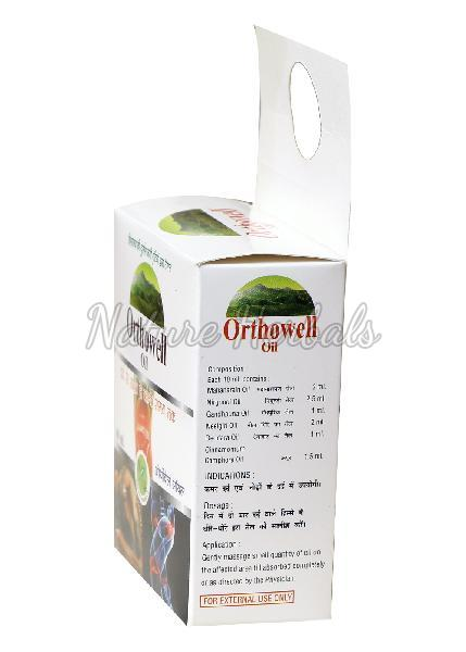 Orthowell Oil 02