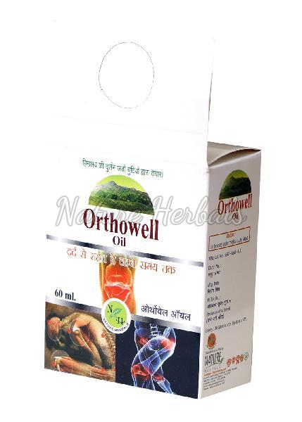 Orthowell Oil 03