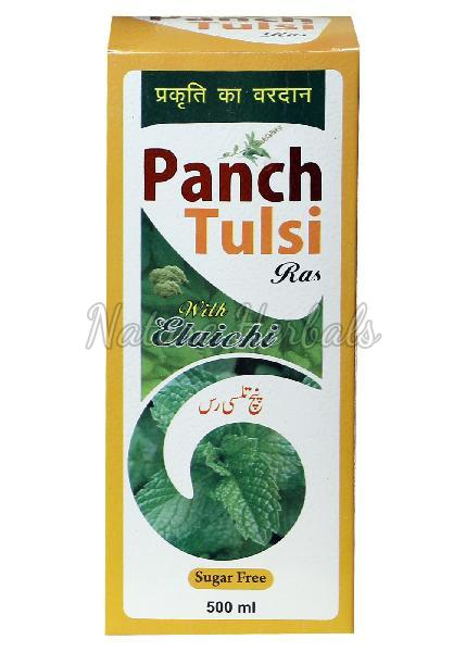 Panch Tulsi Ras 01