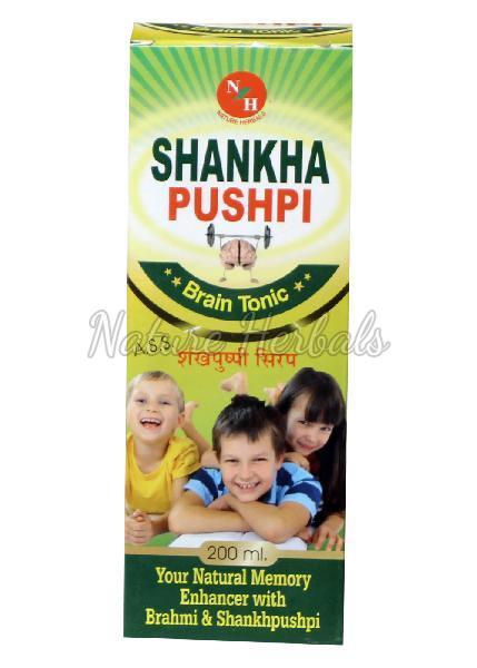 Shankha Pushpi Syrup 01