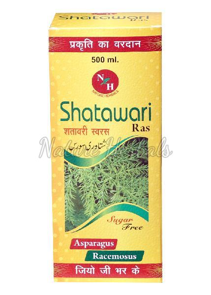 Shatawari Ras 01