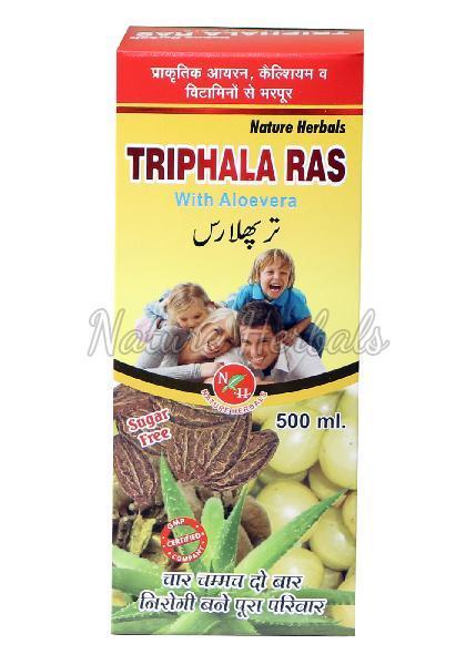 Triphala Aloe Vera Ras 01