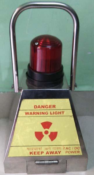 Danger Warning Light