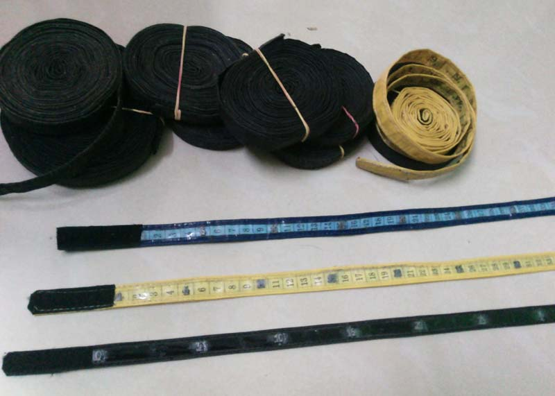 Lead Marker Tapes