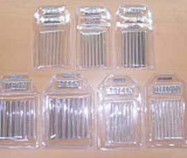 Wire Type Penetrameter