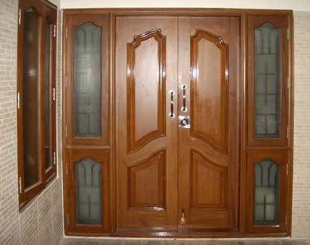 Burma Teak Wood Doors Solid Burma Teak Wood Doors Burma Teak