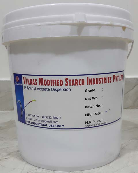 PVA Adhesive Glue (SPGUV 55) Manufacturer Supplier in Chennai India
