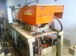 Nigata Used Plastic Injection Moulding Machine