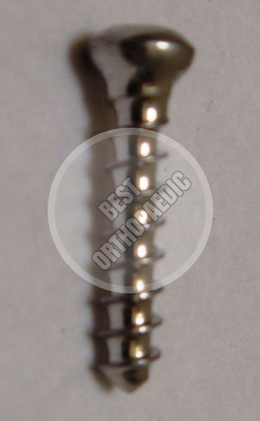 Fully Threaded Cancellous Screw (Series 055)