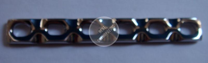 Small LCD Compression Plates