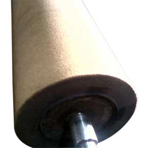 Buffing Roller