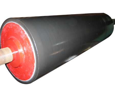 Lacquer Roller