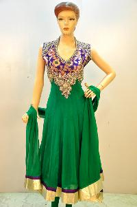 Designer Churidar Suits