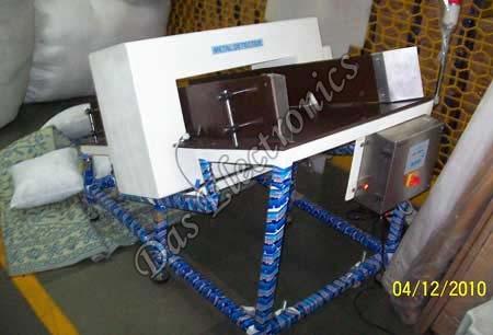 Garments Metal Detector Suppliers