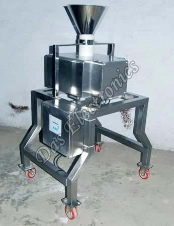 Gravity Feed Metal Detector Suppliers