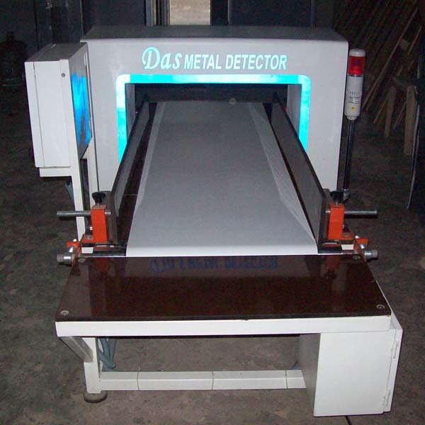 Mild Steel Conveyor System