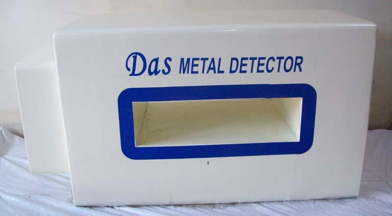 Plastic Metal Detector