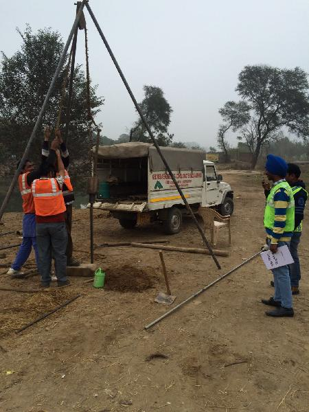 Soil Investigation 02