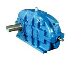 Helical Gear Box 06