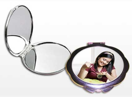 Promotional Mirror