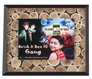 Promotional Tiles