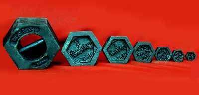 Hexagonal Model 01