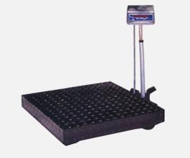 Electronic Platform Scale 02