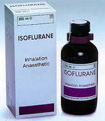Isoflurane BP Liquid