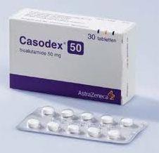 Casodex 50 Tablets
