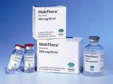 MabThera 500 mg Vial Injection