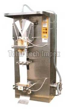 Milk and Water Packing Machine