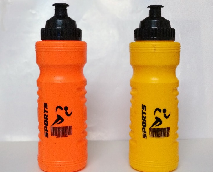 750 ml Sipper Bottle