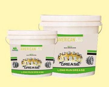 American Bull EPLR Grease