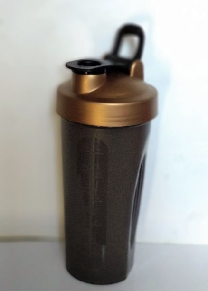 700 ml Gym Shaker with Spring 03