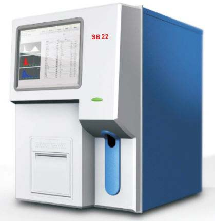 Diagnostic Laboratory Equipment