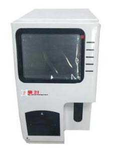 Fully Automatic Hematology Analyzer (SB21)