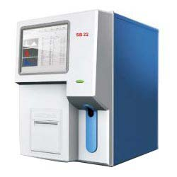 Fully Automatic Hematology Analyzer (SB22)