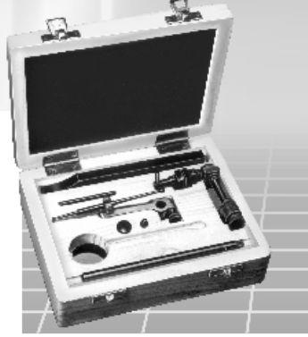 Universal Test Indicator Set