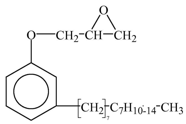 Cardolite Binder Resin