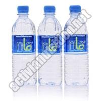 Rila Natural Mineral Water