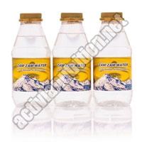 Zam Zam Mineral Water