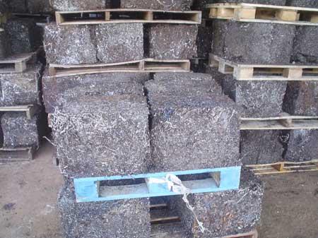 Ms Bundle Scrap Mild Steel Bundle Scrap Industrial Ms